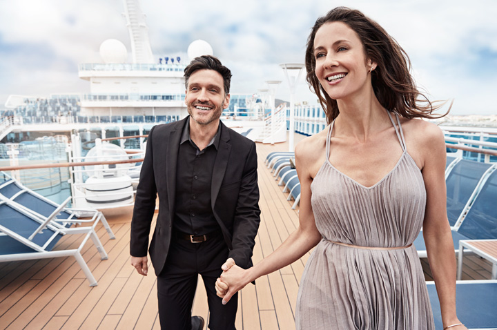 Princess Cruises Onboard Credit